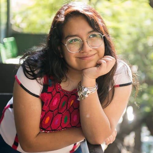 Jessica Elisa Azcona Román