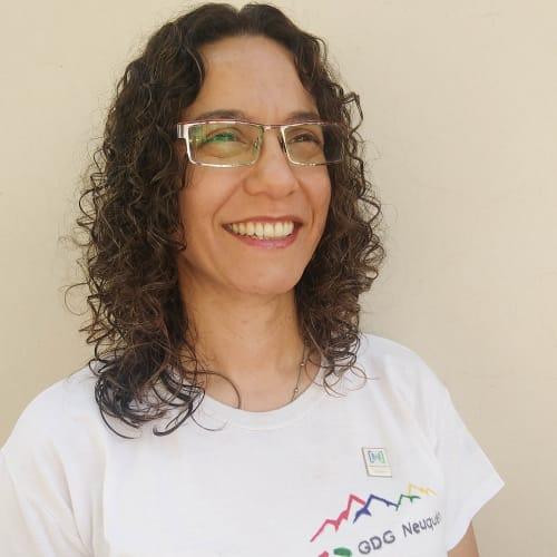 Andrea Paola Rojas