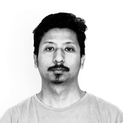 Anjan Shrestha