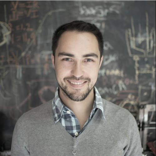 Daniel Sánchez Tello
