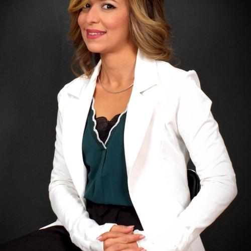 Leila Benyoucef