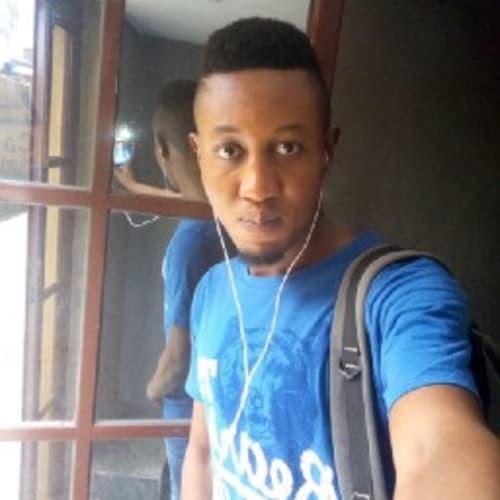 Damola Adekoya