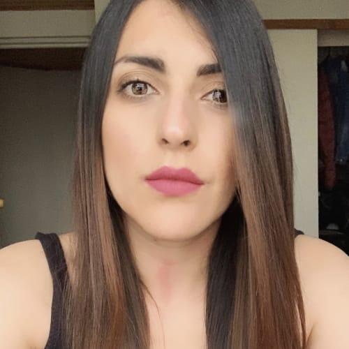 Adriana Fernanda Moya