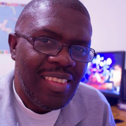 Everard J. McBain Jr.