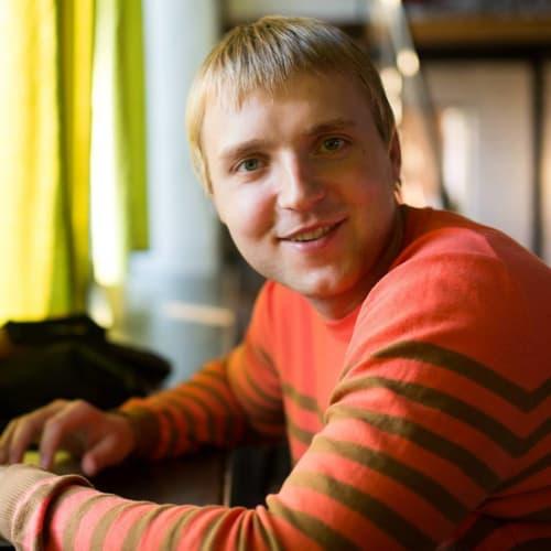 Pavel Shchahelski