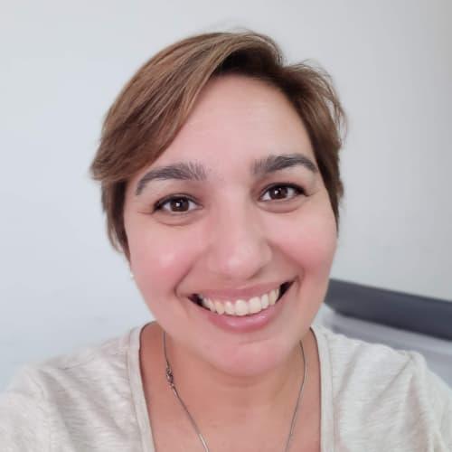 Claudia Lorena Frigo
