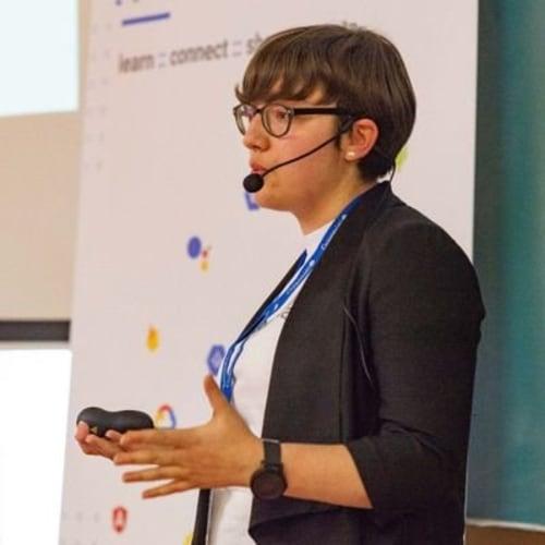 Cristina Barreiro