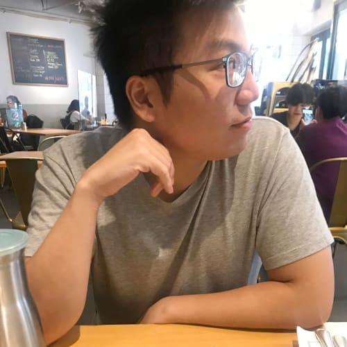 George Leung