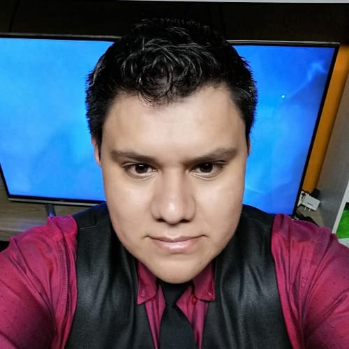 Helmer Fellman Mendoza Jurado