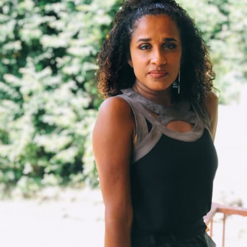 Camille Selvon