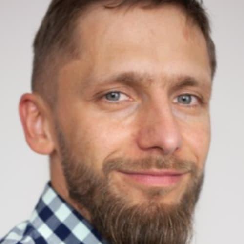 Jaroslaw Gajewski