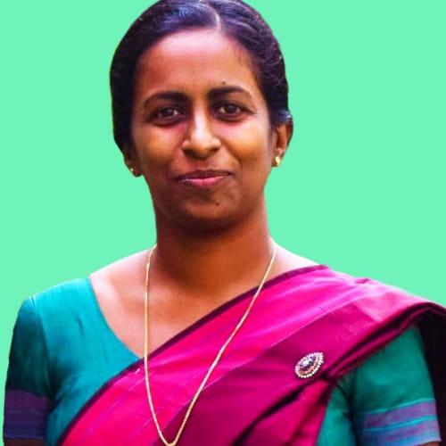 Dr. Jeevani W. Jayasinghe