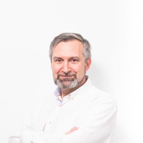 Mario Ezquerro Saenz