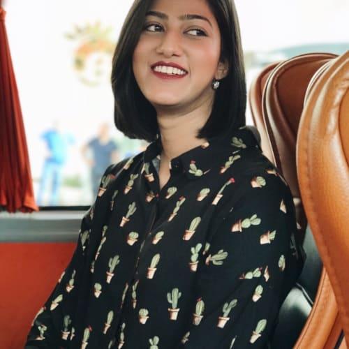 Mashal Riaz