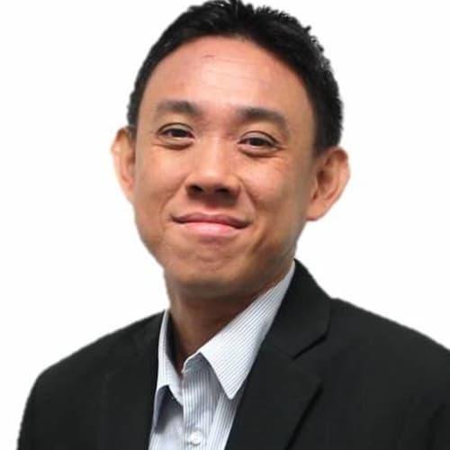 Kuan Hoong Poo