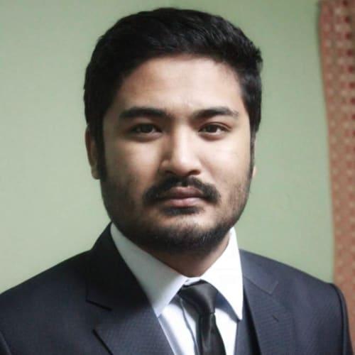 Nijel Shrestha