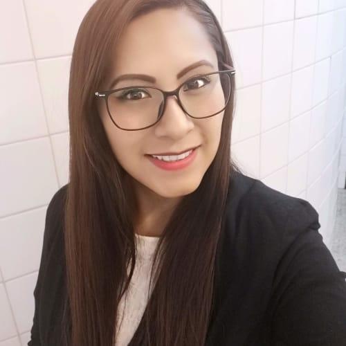 Silvana Gutierrez
