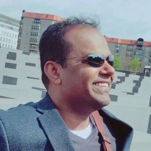 Sumith Damodaran