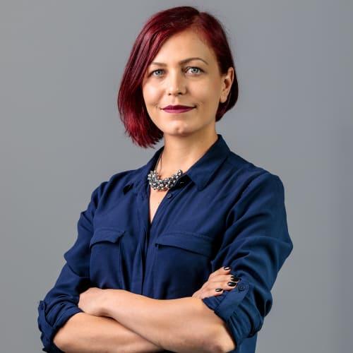 Tushka Dermendzhieva