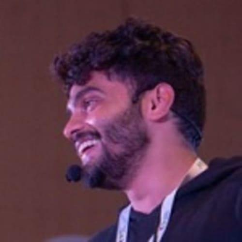 Akshay Bahadur