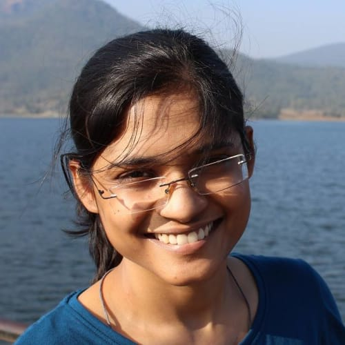 Ashita Prasad