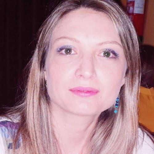 Aurora Barrero
