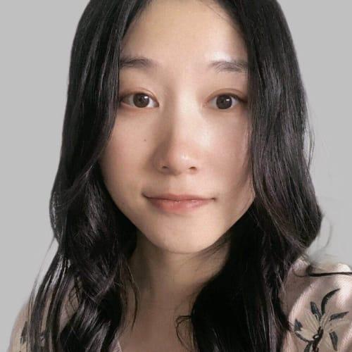 Rebecca Liang 梁韫若