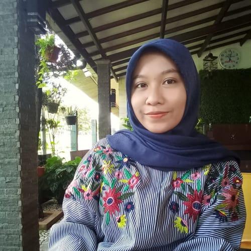 Diah Utari Medianingrum, M.Psi., Psikolog