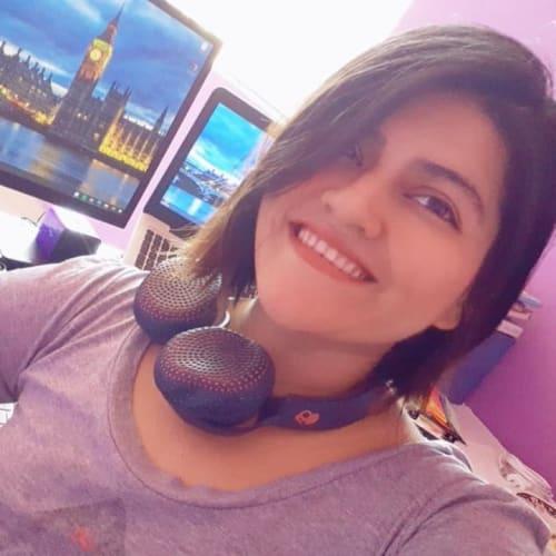 Carol Guerrero