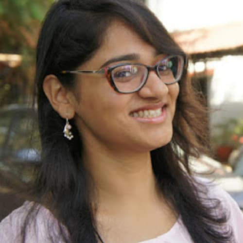 Charmi Chokshi