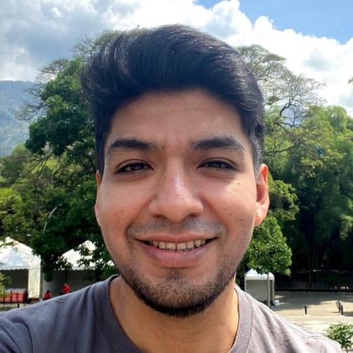 Diego Velásquez
