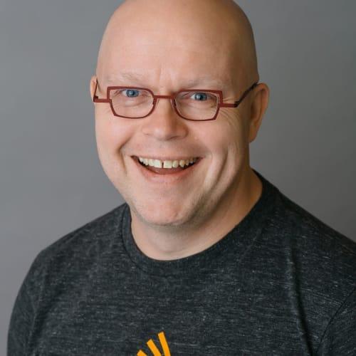 Frank van Puffelen