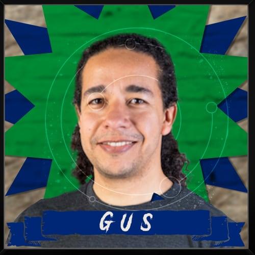 Luiz Gustavo Martins