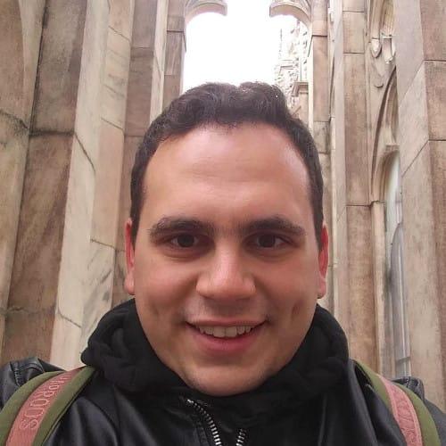 Andreas Loizou