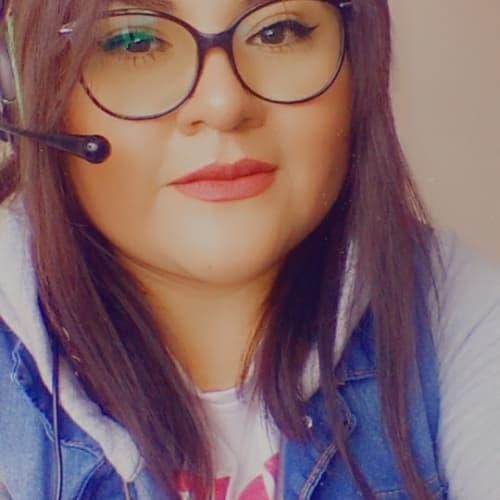 Paola Lopez Rios
