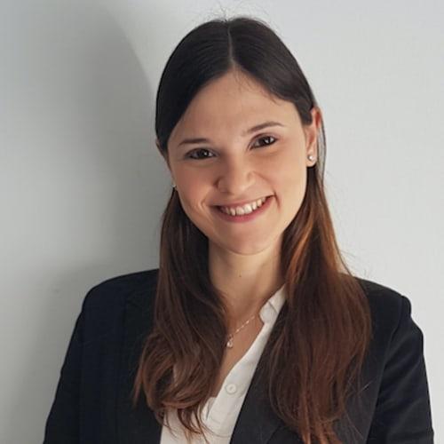 Maria Lucrecia Lopez