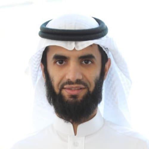 Abdulaziz Al Hamadi
