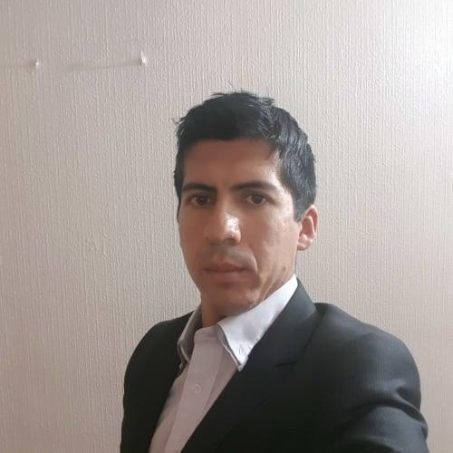 Néstor Nicolás Campos Rojas