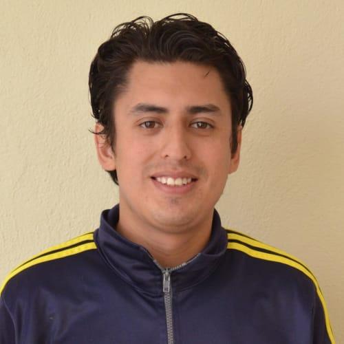Pablo Bautista