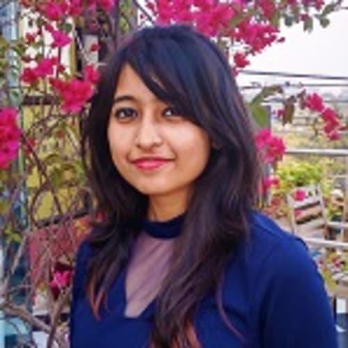 Pooja Bhaumik
