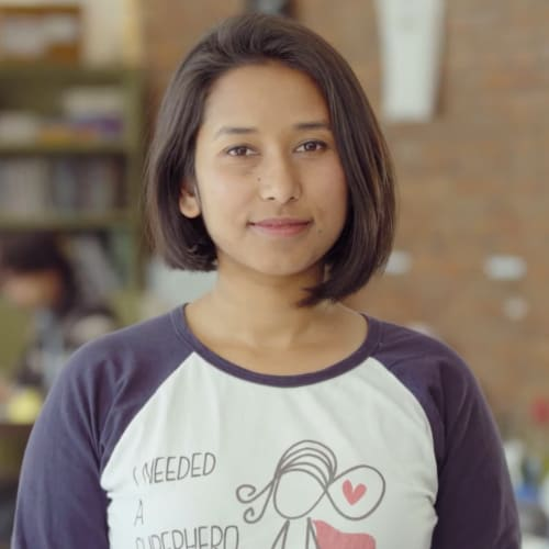 Nhasala Joshi