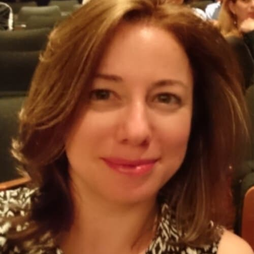 Ronna Steinberg