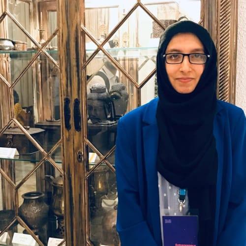 Sakina Abbas