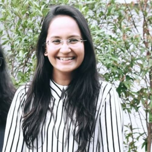 Savvy Jain