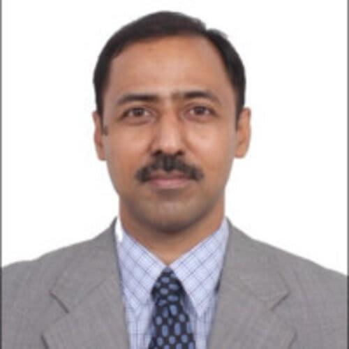 Shamik Choudhury