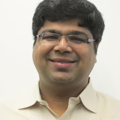 Shekhar Sharad