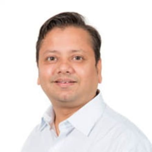 C.D. Tiwari