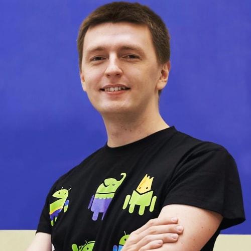 Aleksandr Yurkovskiy