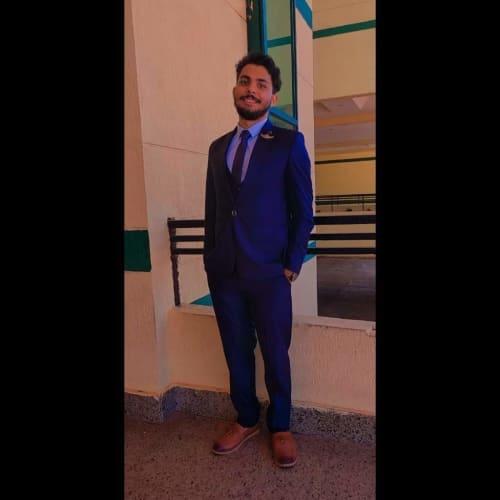 Khaled Shaalan
