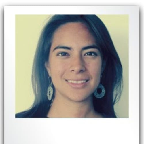 Karina Alarcon